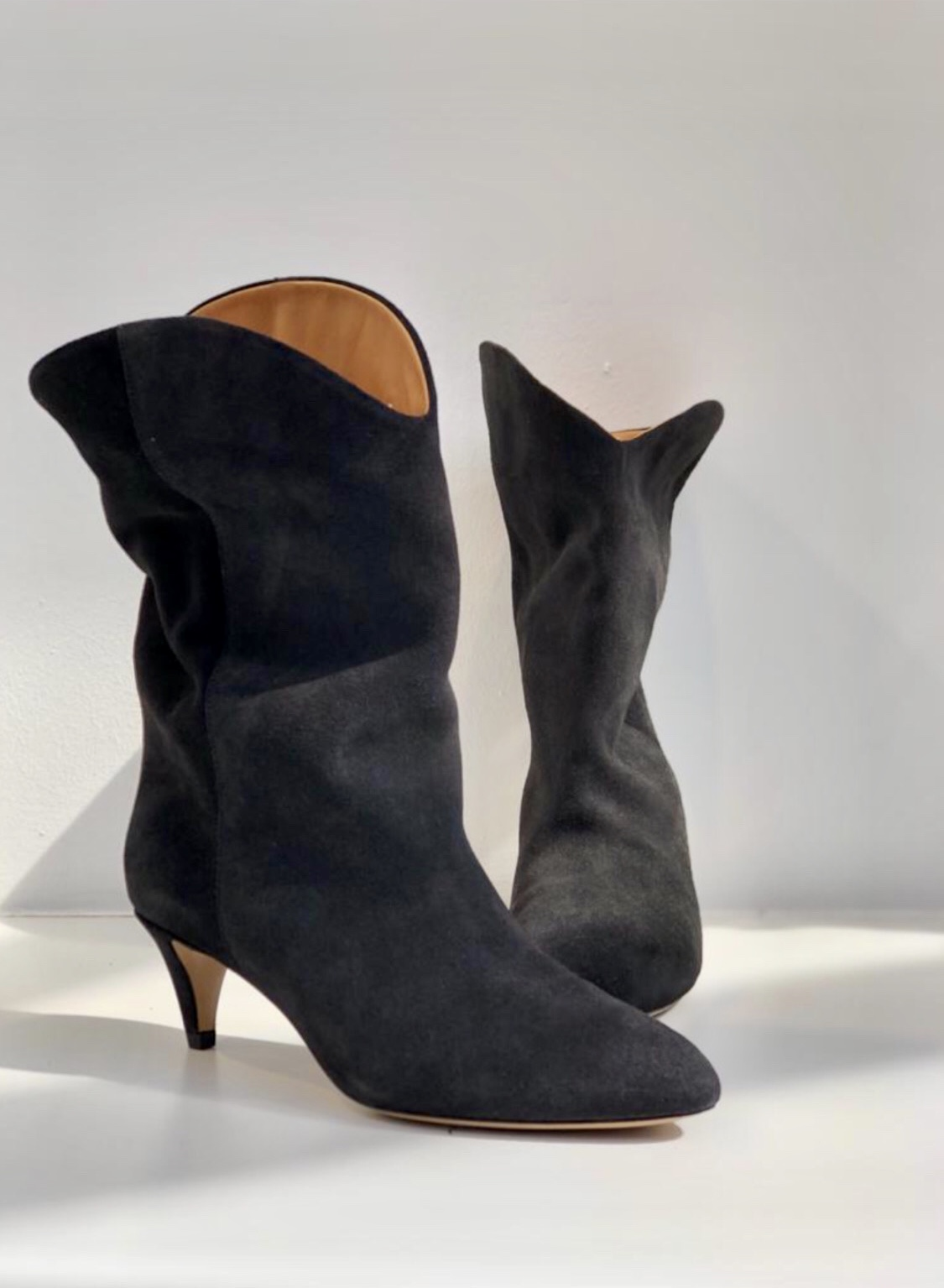 Isabel Marant, Dernee Boots, Stiefel