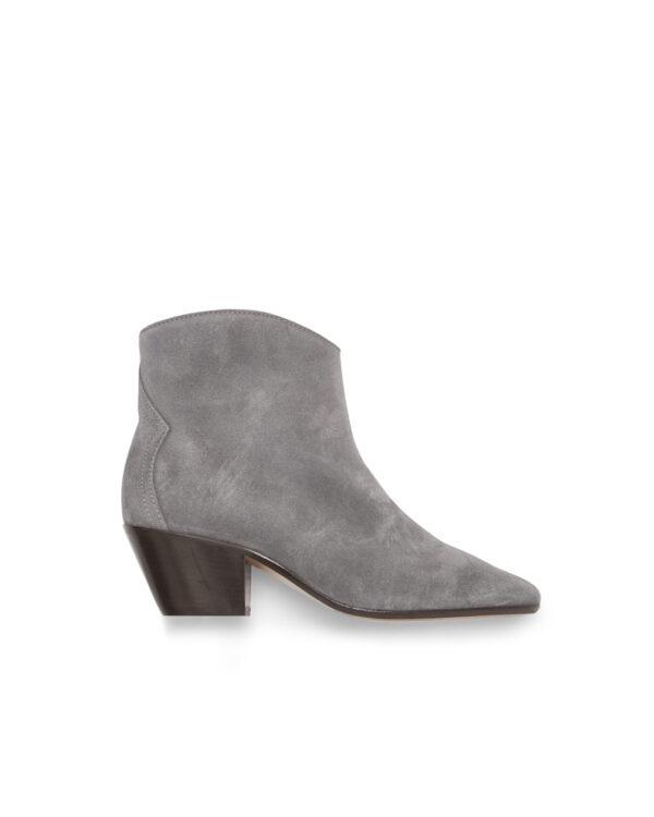 Isabel Marant Boots, Dacken