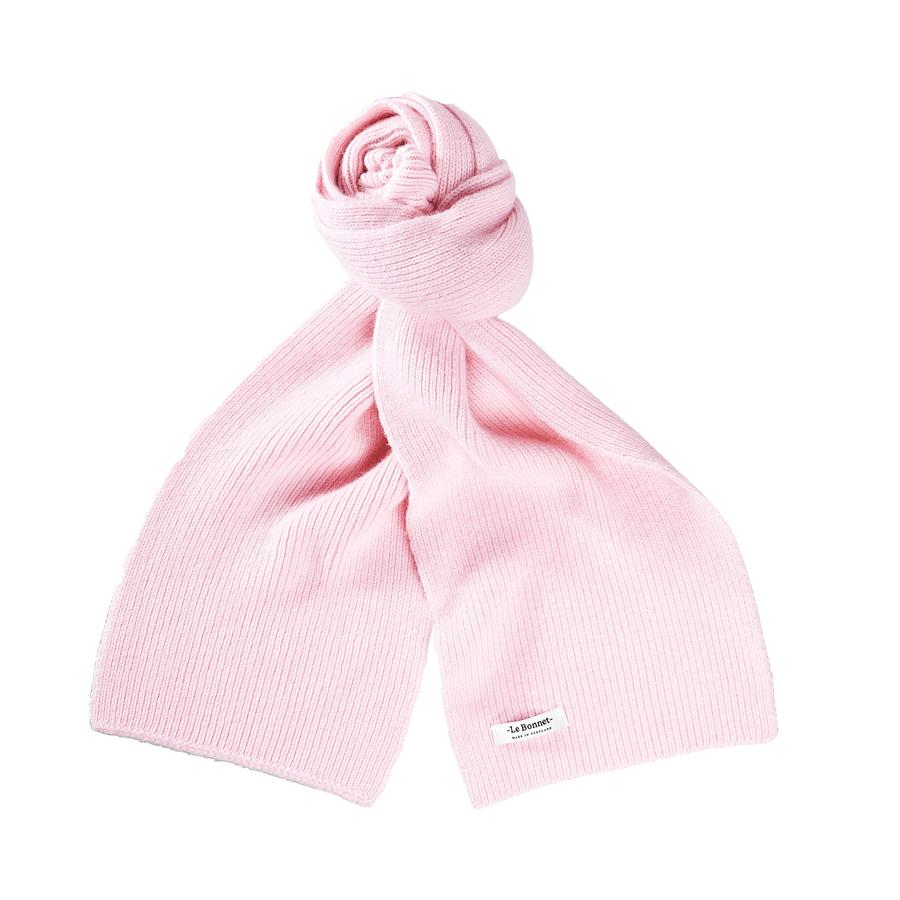 Schal, Schal & Mütze