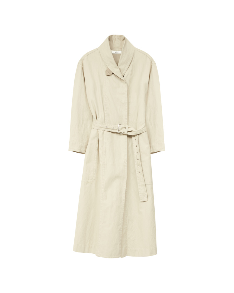 Trenchcoat, Peter, Isabel Marant, Mantel
